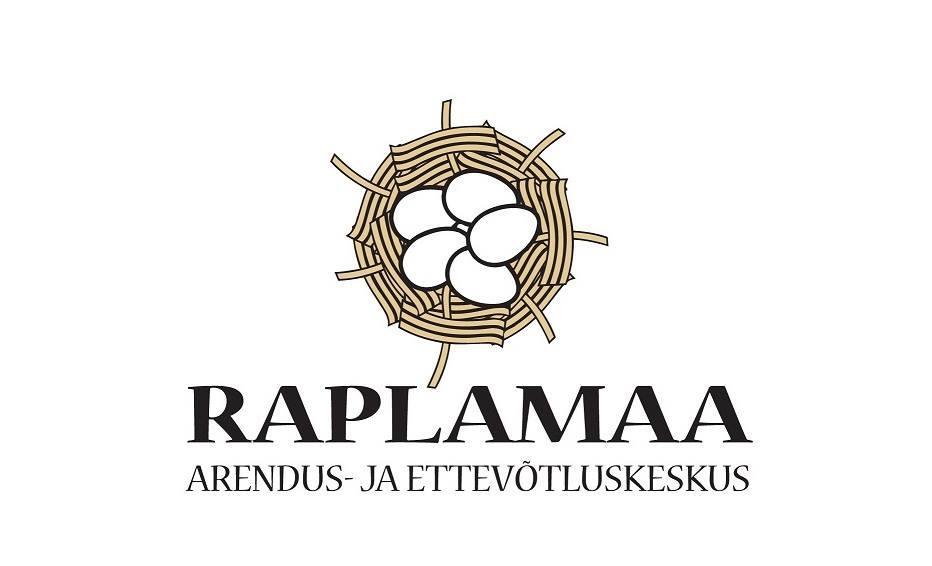 Projekti koostööpartner on Raplamaa Arendus- ja Ettevõtluskeskus