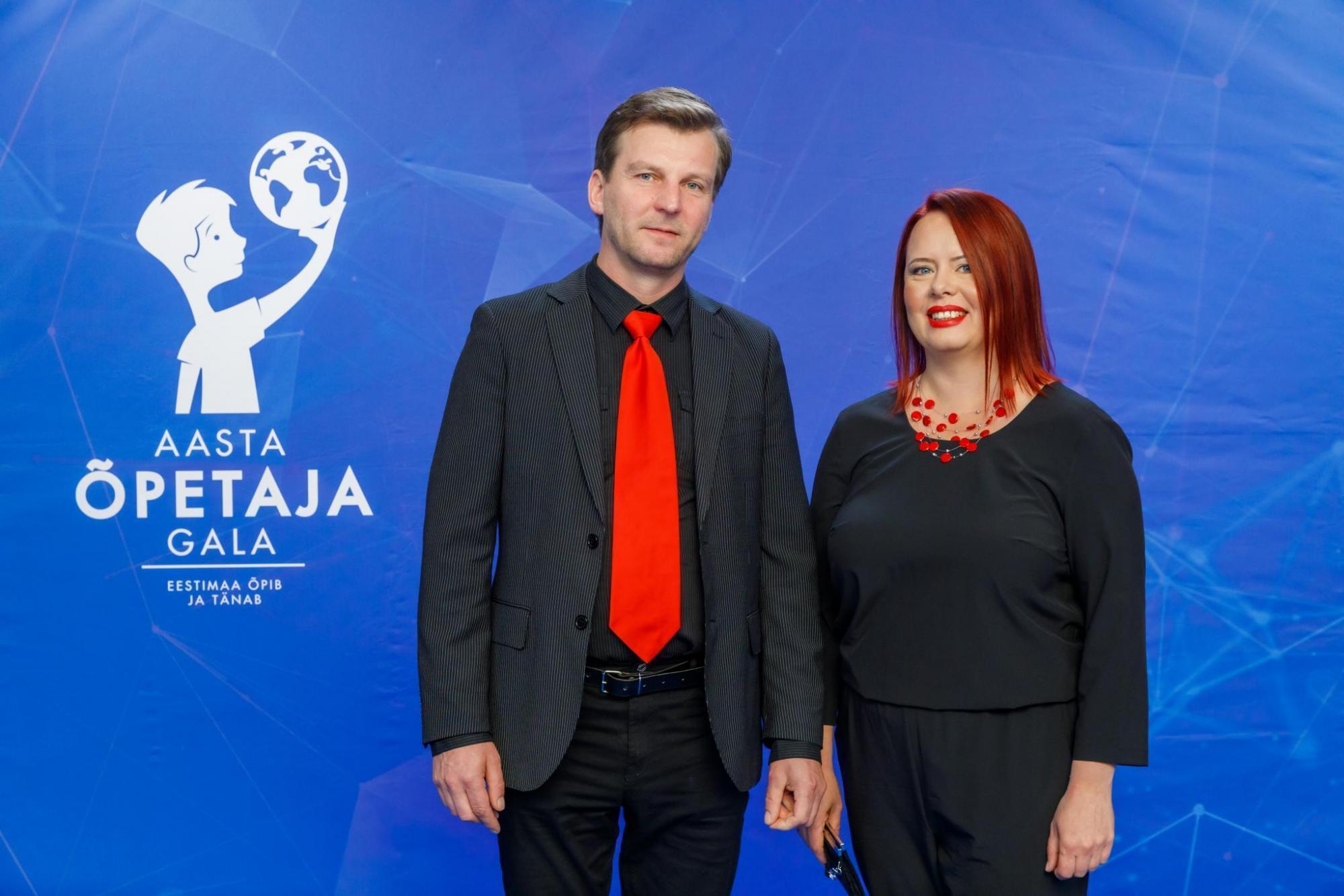 Aasta tugispetsialisti nominent 2020 - Liina Kikas