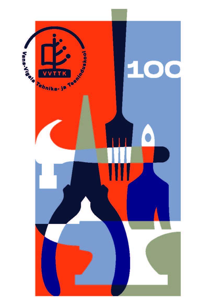 Vana-Vigala Tehnika- ja Teeninduskool 100